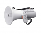 TOA ER-2215W Shoulder Type Megaphone with Whistle