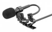 Lavalier Microphone TOA EM410