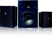 SHOW CSB-50 / 150 / 175 Series Indoor Wall-Mount Speaker