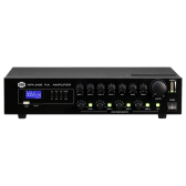 SHOW MPA-240S Multiplex professional amplifier