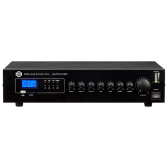 SHOW MPA-240 ECHO Multiplex professional amplifier