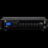 SHOW MPA-240 ECHO Multiplex professional amplifier