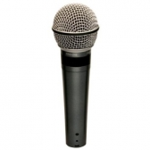 Superlux PRO-248S Professional Vocal Mic Series-Supercardioid dy