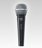 Unidirectional Dynamic Microphone Shure SV100