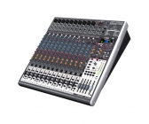Small Format Mixer XENYX X2442USB