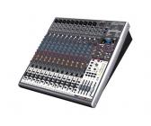 Small Format Mixer XENYX X2442USB